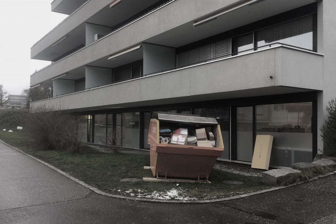 bhp Baumanagement AG – Kirchheim 4 - adieu