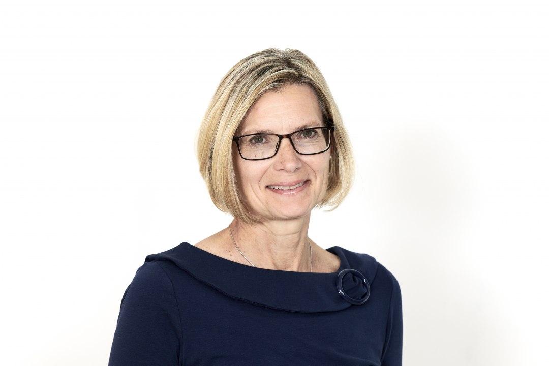 Silvia Röthlin – bhp Baumanagement AG
