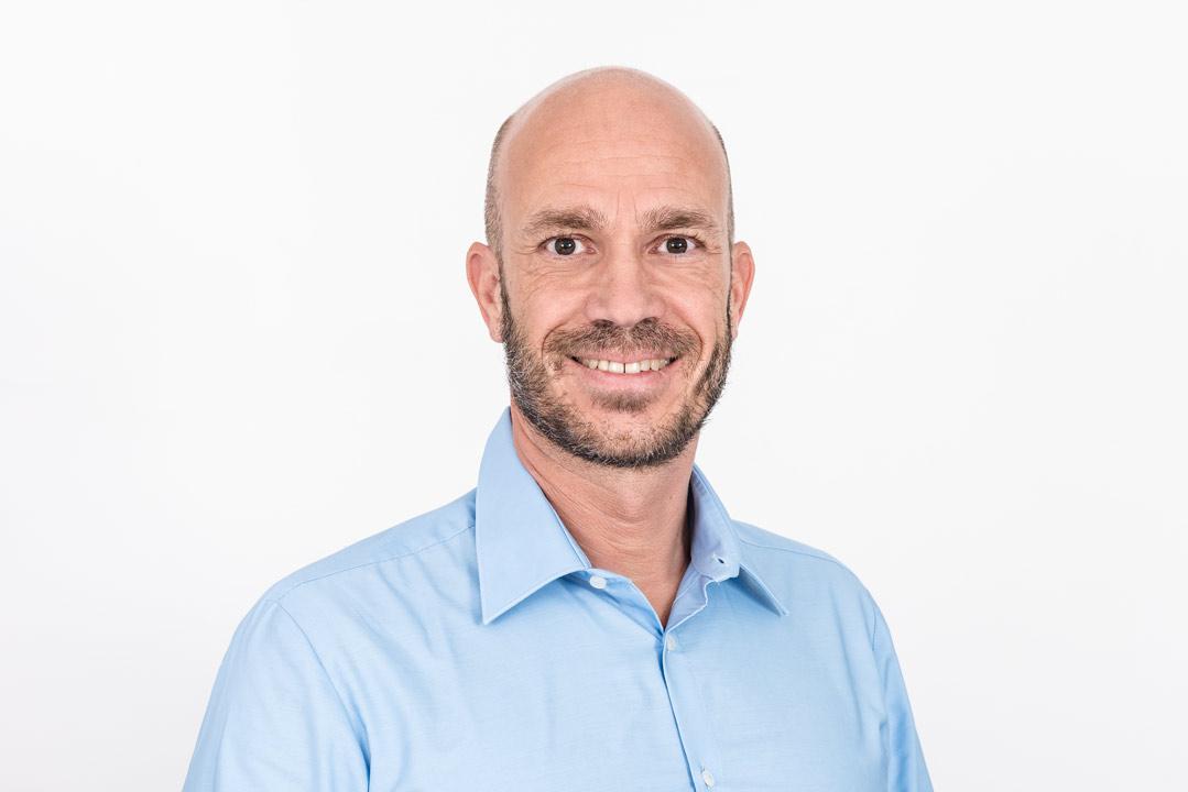 Patrik Hofstetter – bhp Baumanagement AG