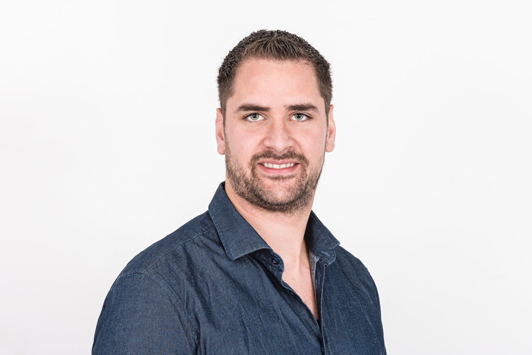 René Lipp – bhp Baumanagement AG