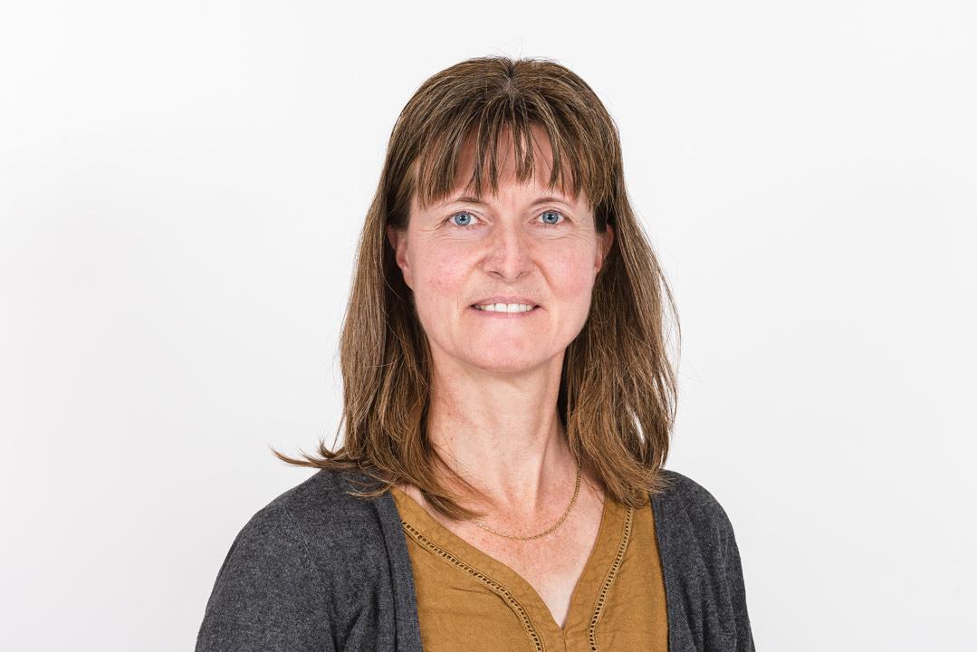Ursula Habermacher – bhp Baumanagement AG